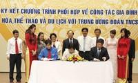 Vietnam celebra Día Nacional de la Familia