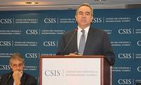 Analizan en EEUU causas y soluciones para disputas en el Mar Oriental