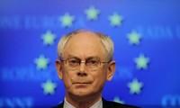 Cumbre de la UE debate medidas para frenar la crisis de la deuda soberana