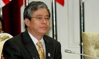 Vietnam asiste a la Conferencia ASEAN+3 y reuniones del Mekong con socios