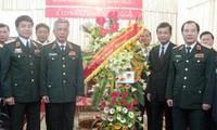 Relaciones Vietnam- Laos, patrimonio común de las dos naciones