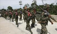 Cambodia y Tailandia comienzan retiro de efectivos de zonas en disputa