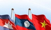 Cuarta Conferencia sobre el triángulo de desarrollo indochino