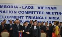 Por una mayor eficiencia de cooperación en el Triángulo de desarrollo indochino
