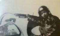 Primer piloto vietnamita que derribó un avión estadounidense en l972