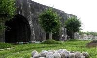 Ciudadela de la dinastía Ho atrae cada vez a más visitantes