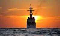 Debaten medidas para reforzar la Seguridad marítima en el Sudeste Asiático