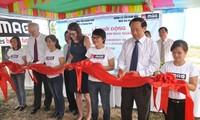 Inician proyecto de desminado en Quang Nam con apoyo de EEUU