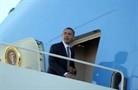 Barack Obama inicia su primera gira por Asia tras reelección presidencial