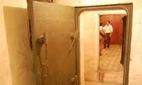 Refugio de mando de operación- testigo histórico de Dien Bien Phu aéreo