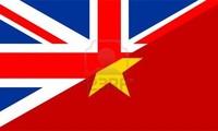 Vietnam y Reino Unido por concretar relaciones de asociación estratégica