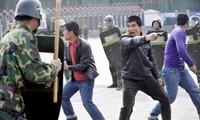 Violencia en región china de Xinjiang deja al menos 21 muertos
