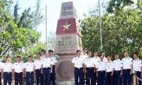 Vietnam conmemora 38 años de la liberación de las islas de Truong Sa
