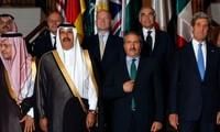 """Los """"Amigos de Siria"""" forzan la renuncia del presidente Bashar al Assad"""