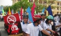 Vietnam apuesta por reducir las consecuencias devastadoras del consumo de tabaco