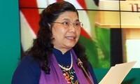 Dirigente del Parlamento insta a Gia Lai a realizar con seriedad la votación de confianza