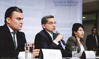 Ecuador renuncia a beneficios comerciales de EEUU por el caso Snowden