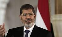 Egipto permanece inestable tras un año de gobierno de Mohamed Morsi