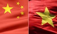 Vietnam y China forjan nexos de socios estratégicos