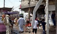Sigue en aumento violencia en Irak