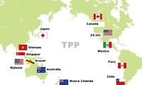 Concluyen tercera jornada de conversaciones para TPP sin lograr avances