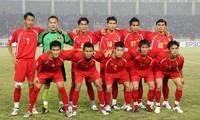 Selección de fútbol de Vietnam decidido a jugar el partido de su vida ante Arsenal