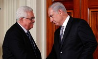 Israel y Palestina a favor de someter a referéndum un eventual acuerdo de paz