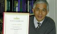Premios Nobel en noveno Encuentro Científico de Vietnam