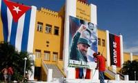 Felicitación a Cuba por aniversario 60 del Asalto del Cuartel Moncada