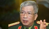 Refuerzan cooperación de defensa Vietnam-Japón