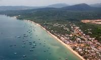 Phu Quoc, en camino de ser un centro administrativo y económico especial de Vietnam