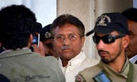 Comienzan juicio contra el ex presidente de Pakistán, Pervez Musharraf