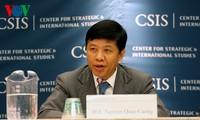 Vietnam a favor de participación estadounidense en EAS