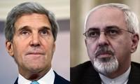 Cancilleres de EE.UU. e Irán se reunirán por tema nuclear