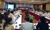 Definen objetivos económicos fundamentales para Vietnam en 2014