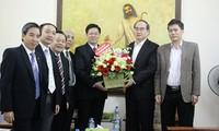 Vietnam garantiza condiciones al culto protestante