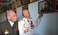 Prosiguen actividades en memoria al general Giap