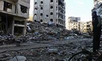 El grupo Amigos de Siria exhorta a rebeldes sirios a participar en conferencia de paz