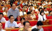 Vietnam mantiene intactos el nombre oficial del país y el liderazgo del Partido Comunista