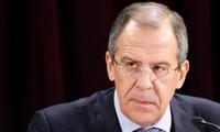 Lavrov: Rusia sigue dispuesta a diálogo con Estados Unidos sobre escudo antimisiles