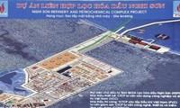 Complejo de Refinería y Petroquímica de Nghi Son contribuye a la seguridad energética nacional