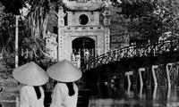 Hanoi del tiempo de la subvención estatal en el lente de un diplomático británico