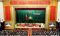 Últimos debates en el Parlamento del proyecto de reforma constitucional