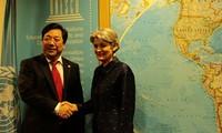 UNESCO reconoce los aportes de Vietnam a la organización durante su mandato
