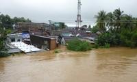 Aceleran superación de secuelas de inundaciones en Centro de Vietnam