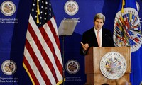 John Kerry: Estados Unidos dejó atrás la Doctrina Monroe