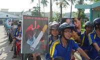 Vietnam impulsa campaña contra  el tabaquismo