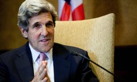 John Kerry pondera perspectivas de desarrollo de Vietnam y cooperación con Estados Unidos