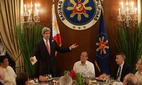 Fortalecen cooperación militar Estados Unidos y Filipinas