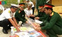 Abastos disponibles para compatriotas en distrito insular de Truong Sa